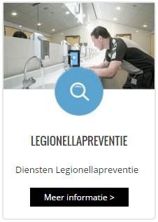 hollandbuilding - legionellapreventie