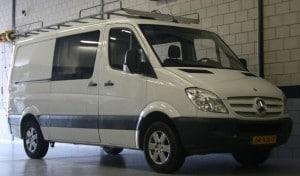 bedrijfsautoverkopen - Mercedes bus vito verkopen