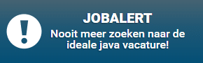 javavacatures - java software engineer vacature