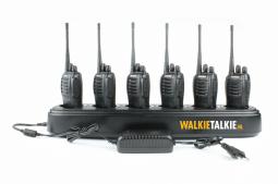 Walkie Talkie kopen? | De beste kwaliteit | WalkieTalkie.nl