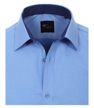 Luxe getailleerde overhemden - Mooi-Overhemd