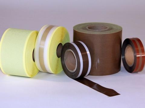 Gaffels & andere bevestigingsmiddelen | T-Technics - Gasveren