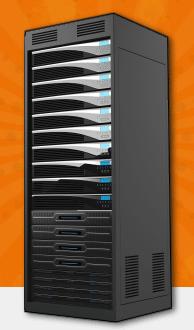 VPS Hosting - Volledig op SSD!