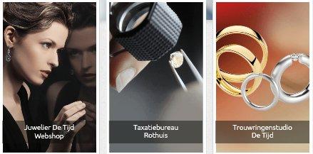Trouwringen online   Juwelier De Tijd   Juwelier De Tijd