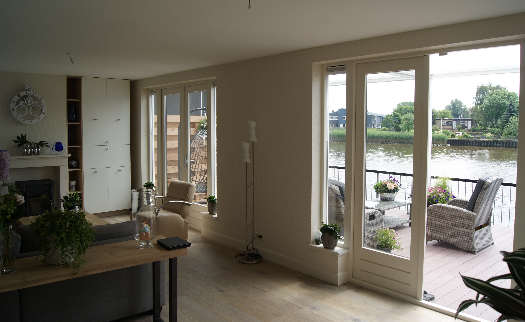 Lex Bruns, uw architect in Rotterdam