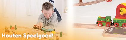 Houten Speelgoed artikelen online kopen? | SpeelgoedFamilie.nl