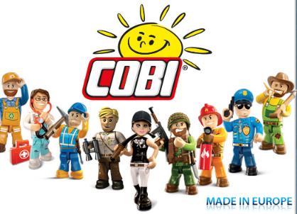 Cobi Lego: Small Army WWII - Cobi Bouwstenen bestellen - Toys & More