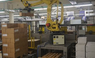 Tripal Packaging & Engineering - Specialist in productie automatisering