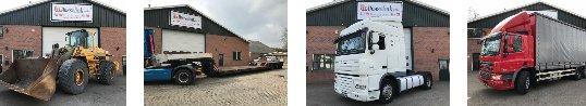 Hesselink Trucks | Occasions