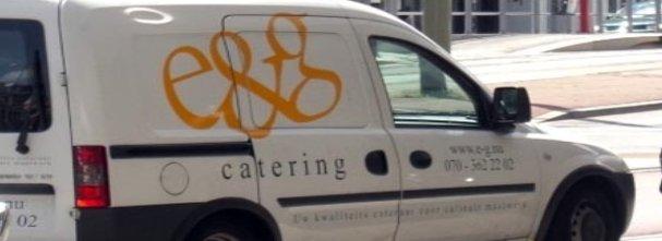 E&G Catering Den Haag - Home